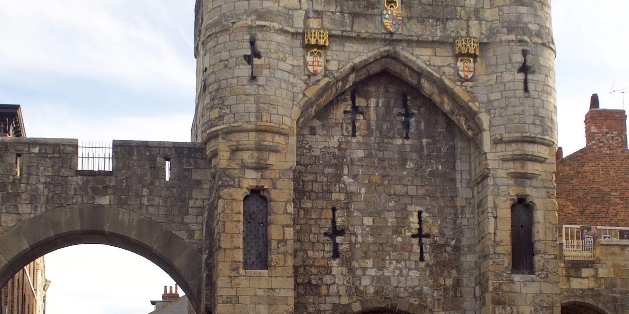 Historical Towns & Villages to Explore in the UK