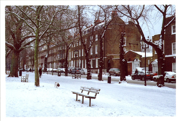 Top Reasons Why You Should Visit the UK in Winter