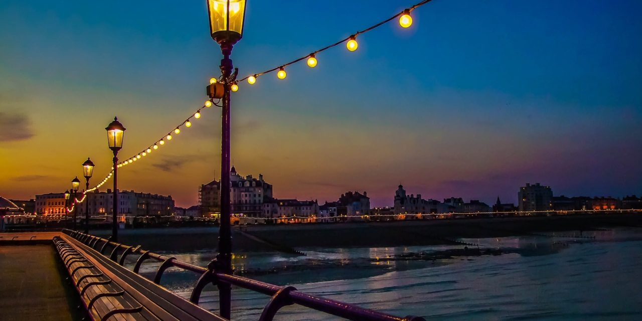 Are you planning a trip to Brighton?