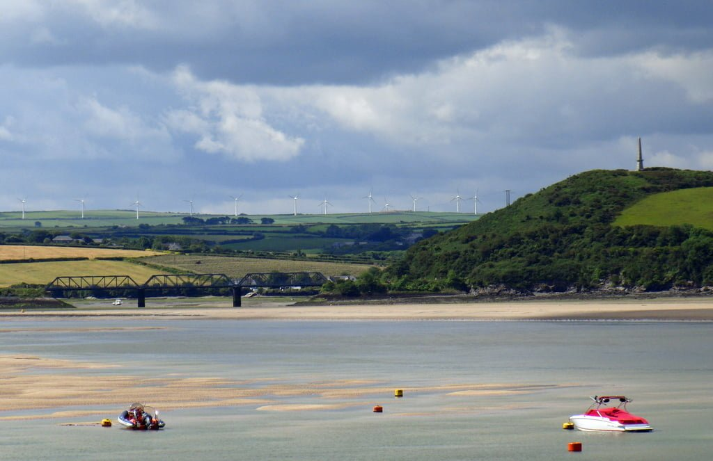 Cycling Cornwall's Camel Trail   Great Days Out UK