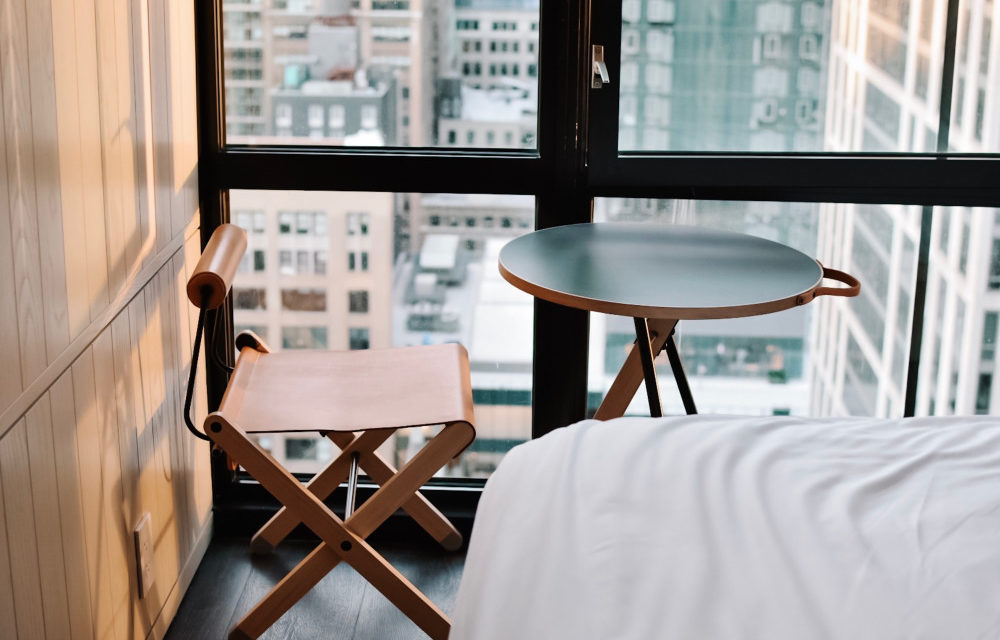 Why Choose Hotel Rooms For Day Use In London?