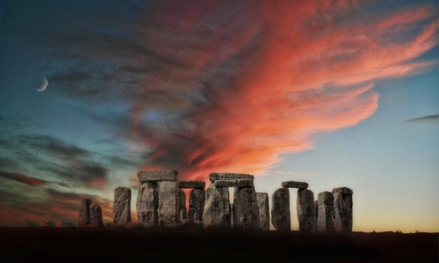 """Destinations in the UK that are a """"must see"""" when being a photographer."""