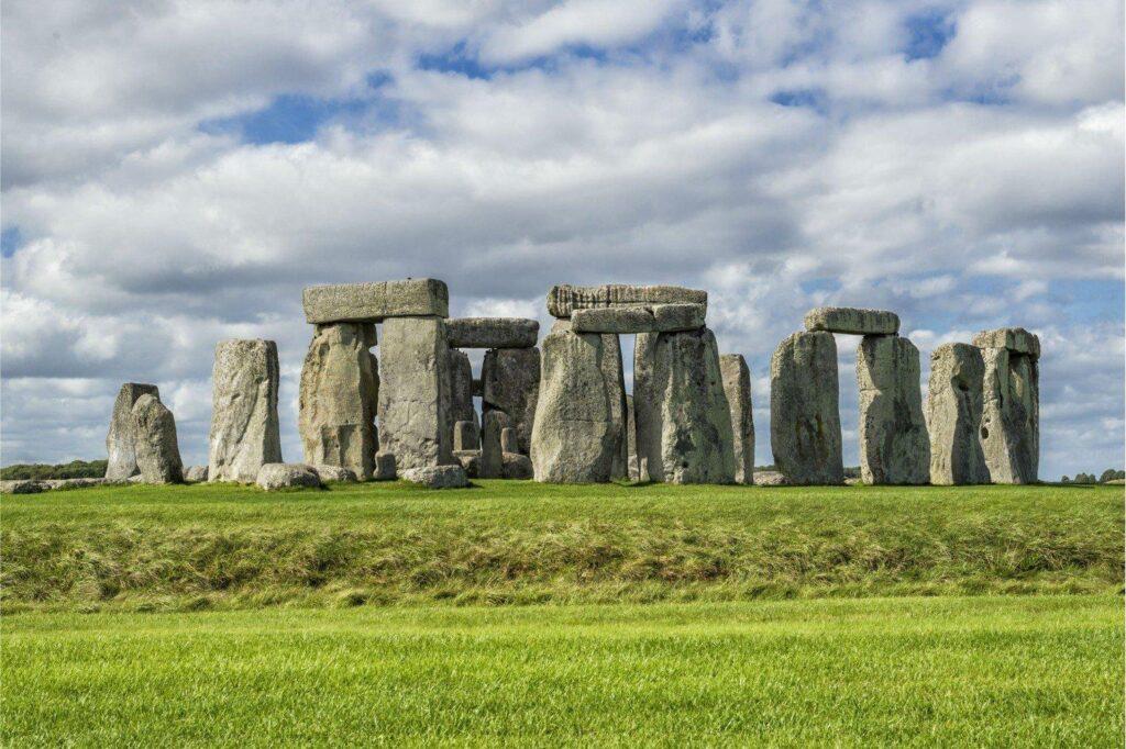 Stonehenge | Стоунхендж | WANTSEE