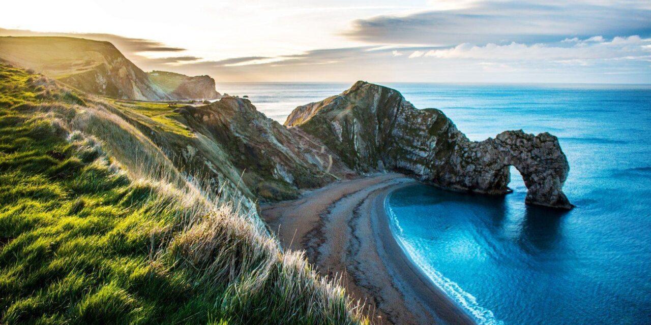 Top 5 Bucket List Destinations in the UK