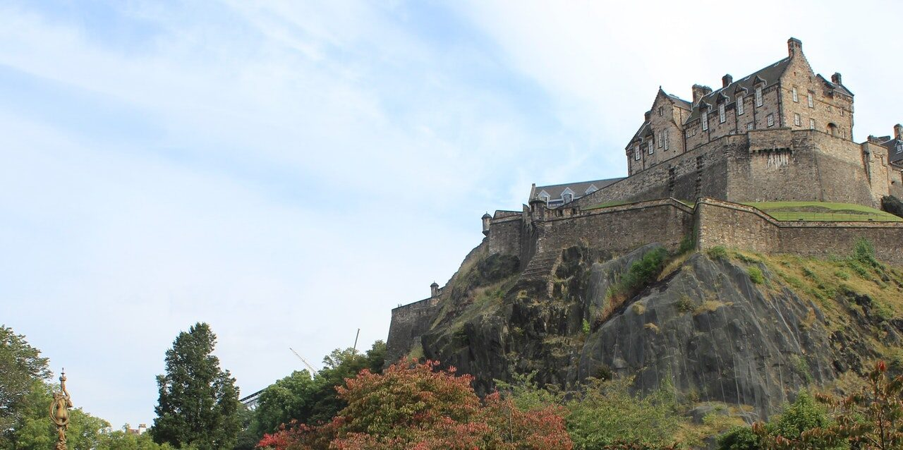 Top 5 Things to Do with Kids in Edinburgh