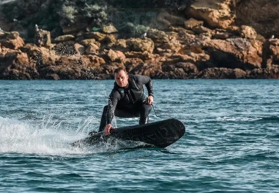 Surfing Without Waves Made Easy in the UK