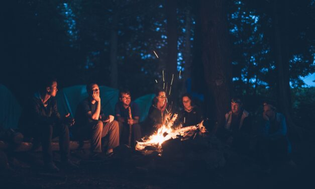 Beginner's guide to wild camping in the UK