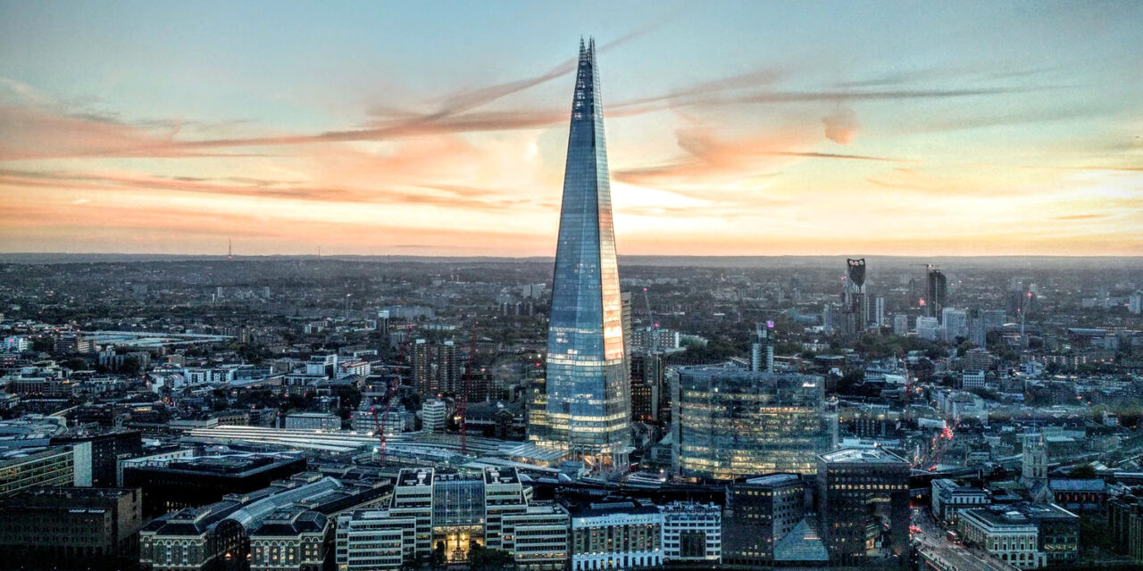 Top Four Things To Do In London This Summer