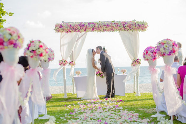 Top Venues to Consider for Your Wedding